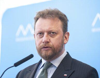 Minister Szumowski: Jesieni obawiam się najbardziej. Mogą wybuchnąć dwie...