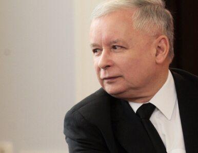 """Kaczyński pogodził się z Kaczmarkiem - koniec procesu o """"agenta śpiocha"""""""