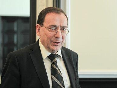 """Wyrok SN w sprawie ułaskawienia Kamińskiego. """"Sąd stawia się ponad..."""
