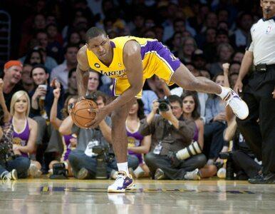 NBA: to już koniec sezonu dla Lakersów