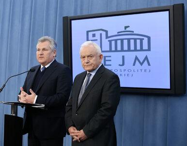 Afera podsłuchowa. TVP Info ujawnia rozmowę Kwaśniewskiego z Millerem