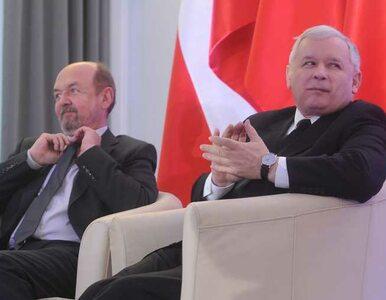 Legutko: Smoleńsk był dla rządu Tuska...