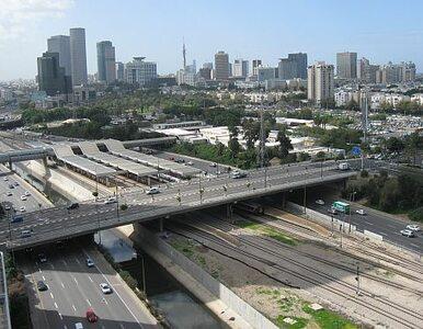 Tel Awiw ignoruje alarm przeciwrakietowy