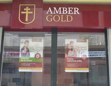 """""""Klienci Amber Gold mogą nie odzyskać swoich pieniędzy"""""""