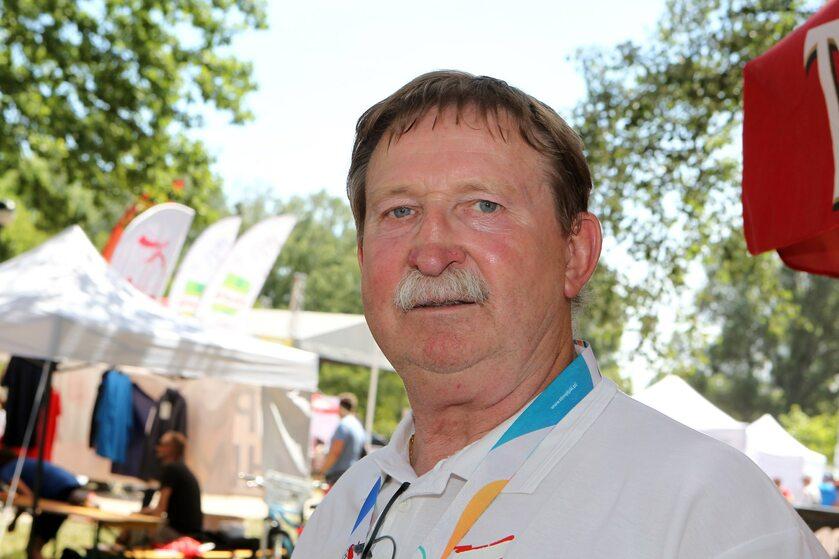 Andrzej Szarmach