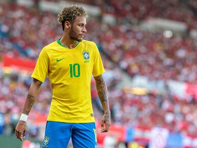 NA ŻYWO: Brazylia - Szwajcaria