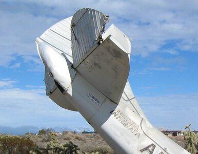 Zderzenie samolotów. Prokuratura: 3 hipotezy