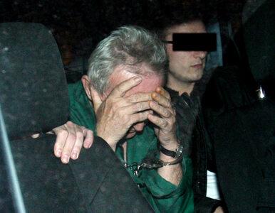 Proces zabójcy z biura PiS ruszył. Bez kamer