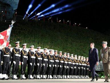 """Obchody 79. rocznicy wybuchu II wojny światowej na Westerplatte. """"To..."""