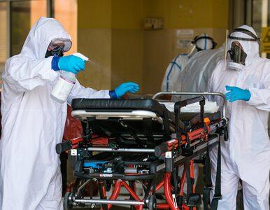 Kolejne dane od Ministerstwa Zdrowia. 166 nowych zakażeń, zmarło 14 osób