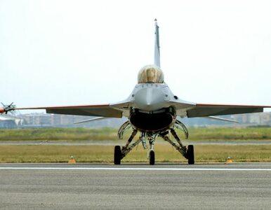Szwedzkie lotnictwo poderwało do lotu swoje myśliwce