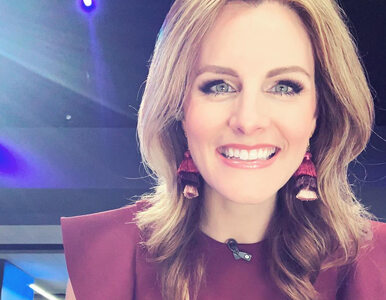 Dziennikarka ma raka piersi. Diagnoza padła w programie na żywo