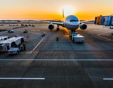 Lotniska w Warszawie i Radomiu do pilnej rozbudowy