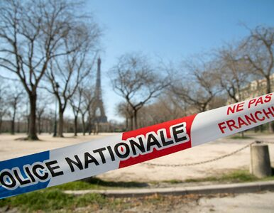 Francuski rząd pod presją zamówił dwa miliony testów. 16-latka wśród 365...