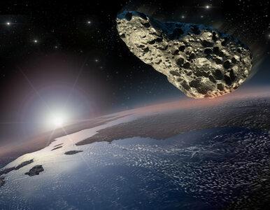 NASA ostrzega: Nadciąga ogromna asteroida. Czeka nas koniec świata?