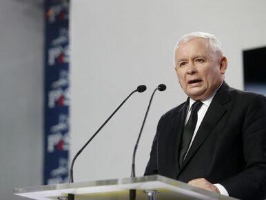 """Kaczyński zabrał głos ws. przesłuchania Tuska. """"Ma się czego obawiać"""""""