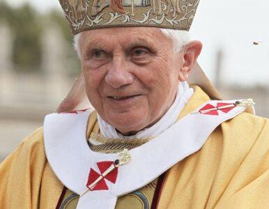 Benedykt XVI: dramat seksualności to zamknięcie w kręgu własnego ciała