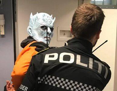 """Policja aresztowała... """"Nocnego Króla"""". Te zdjęcia rozbawią nie tylko..."""
