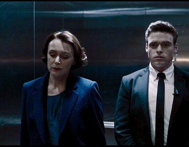 """Będzie drugi sezon serialu """"Bodyguard""""? Twórca zdradził szczegóły"""