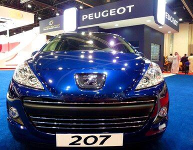 Spekuklanci rzucili się na akcje Peugeota? 151 proc. wzrostu