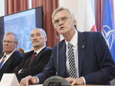 """Berczyński i Nowaczyk o świadkach katastrofy smoleńskiej. """"Poczuli..."""