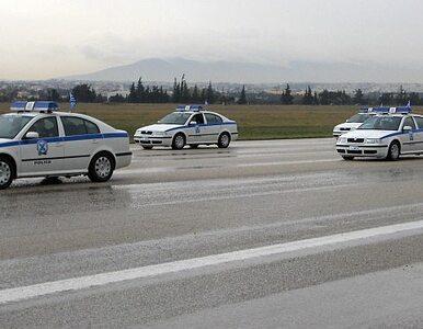 Grecja: policja do wynajęcia