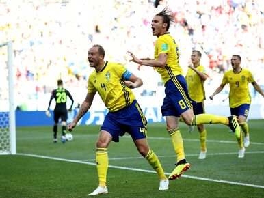 VAR pomógł Szwedom. Wymęczone zwycięstwo z Koreą Południową