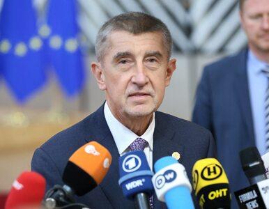 Koronawirus w Czechach. Premier ogłasza stan wyjątkowy