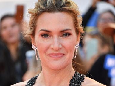 Kate Winslet pojawi się w nowym serialu HBO. W kogo wcieli się aktorka w...