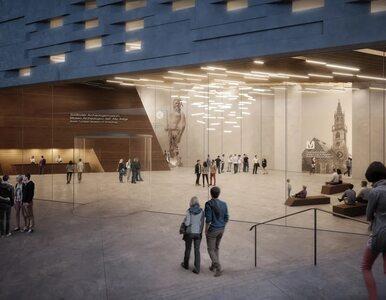 Nowy dom Ötzi'ego. Zbudują nowe muzeum najstarszego człowieka świata