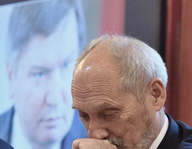 """Następczyni Misiewicza pisze o """"kampanii oszczerstw"""" polskiej gazety"""