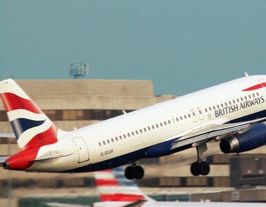 """British Airways odwołują """"niemal 100 proc. lotów"""". Co z połączeniami z i..."""