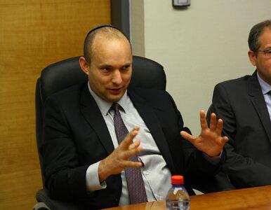 Minister edukacji Izraela przyjedzie z wizytą. Chce powiedzieć Polakom,...