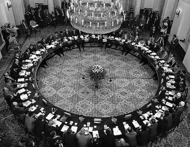 Sukces czy zgniły kompromis? Jak władza i opozycja zasiadły przy...