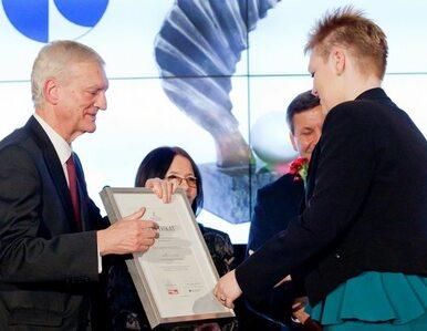 Provident po raz kolejny uhonorowany Perłą Polskiej Gospodarki