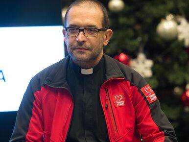 Miał poniżać i szantażować pracowników. Ksiądz Jacek Stryczek odpowiada...