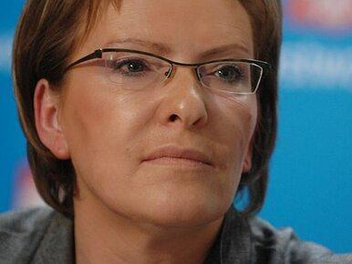 PiS: Będziemy domagać się od Kopacz, aby wyjaśniła aferę podsłuchową