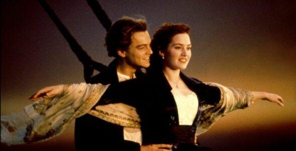 """Quiz z filmu """"Titanic"""". Ostrzegamy! Pytania są trudne"""