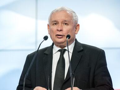 Kaczyński szczerze o problemach ze zdrowiem: Przechodzę kurację...