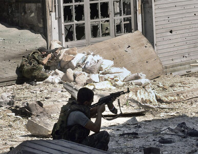 Syryjczycy uciekają, ONZ potrzebuje pieniędzy