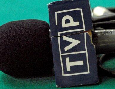 TVP wstrzymuje zwolnienia grupowe