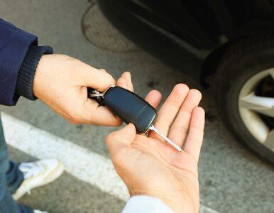 Coraz mniej chętnych do zrobienia prawa jazdy. Zmienia się podejście do...