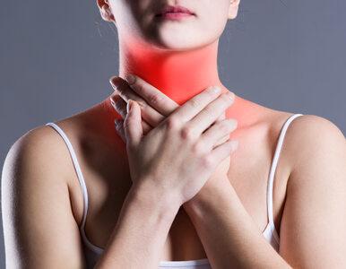 Ból gardła – co jeść, a czego unikać?