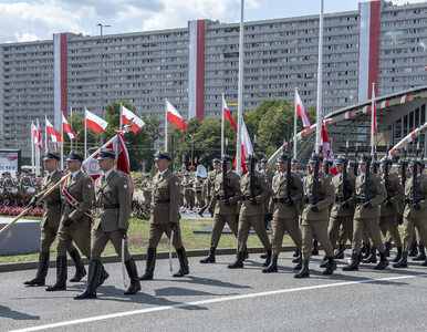Nie będzie defilady 15 sierpnia. MON odwołało paradę przez koronawirusa