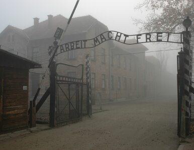 Minister edukacji Izraela wstrzymuje wycieczki do Auschwitz