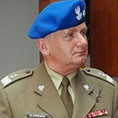 gen. Zbigniew Głowienka
