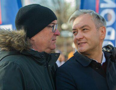 """Czarzasty obejrzał program z Biedroniem. """"Dorósł do prezydentury...."""