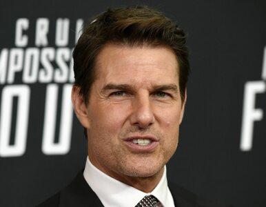 Tom Cruise apeluje do widzów. Radzi, jak uatrakcyjnić oglądanie filmów