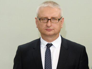 """Poseł Pięta o przesłuchaniu prokurator Kijanko. """"Obraz nędzy i rozpaczy"""""""