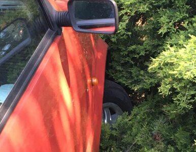 Gdzie zaparkował poseł PiS? Polityk PO przyłapał go w nietypowym miejscu